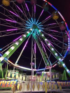 Mulligan Wheel