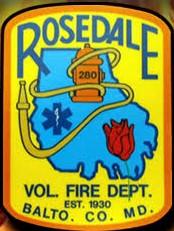 Rosedale VFD Festival