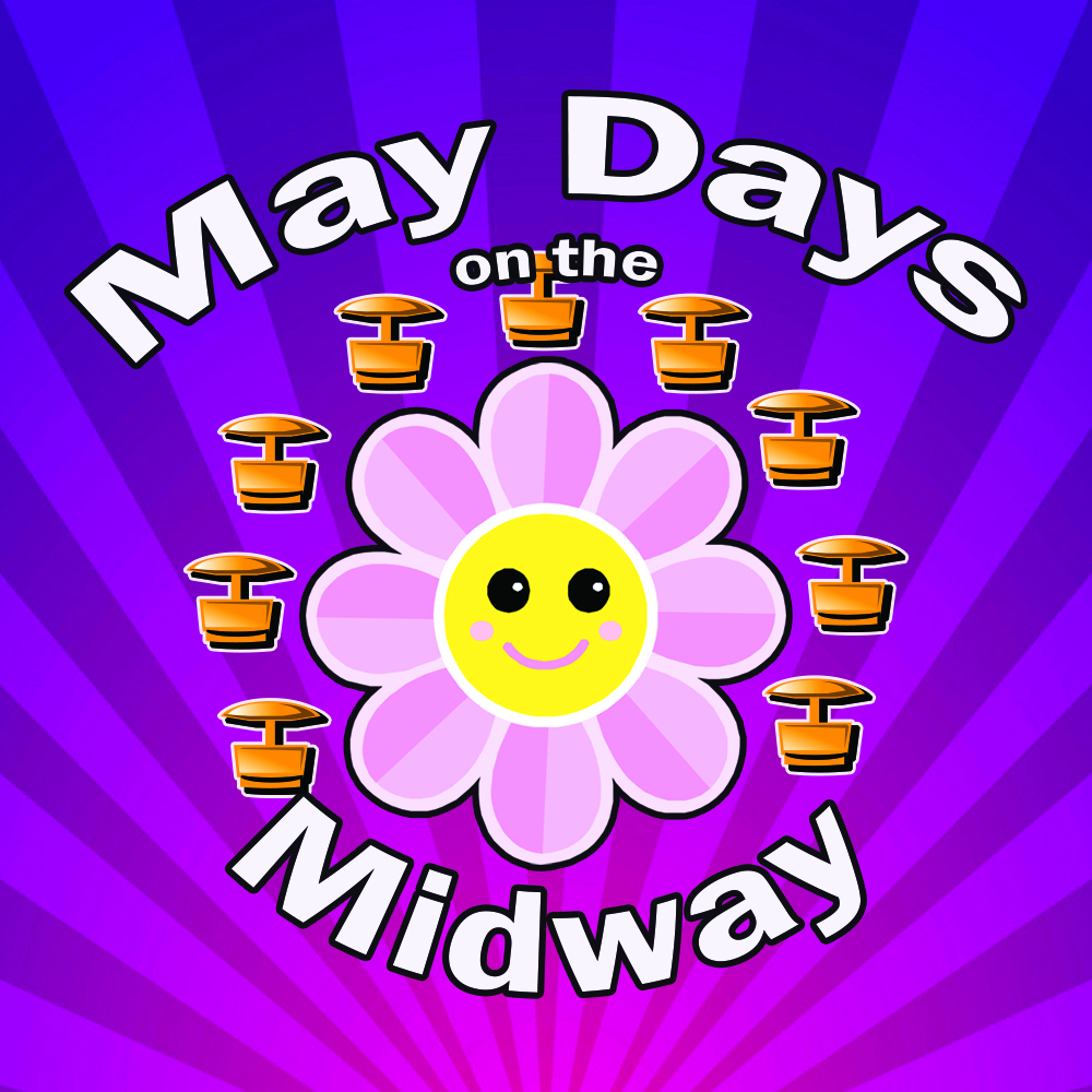May Days on the Midway