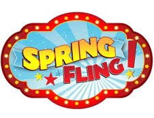 The Spring Fling at the Fairgrounds
